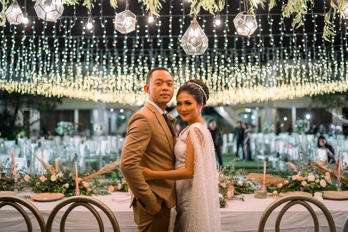 Wedding of Kerma & Arsita by Nika di Bali - 023