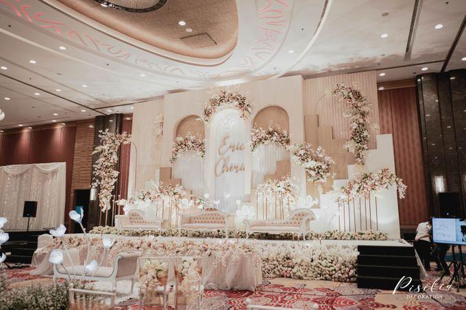 Skenoo Hall Pluit, 19 Jun '21 by IKK Wedding Venue - 023