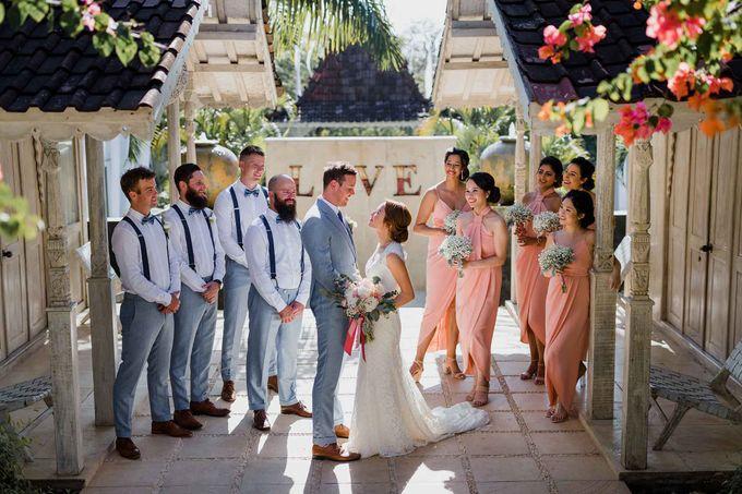 Oshiel & Patrick Wedding Preparation by White Roses Planner - 024