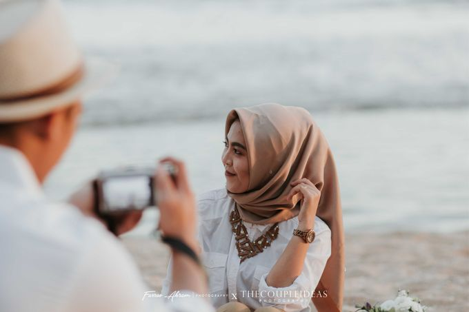 Prewedding of Hania & Haris by Thecoupleideas Photo - 008