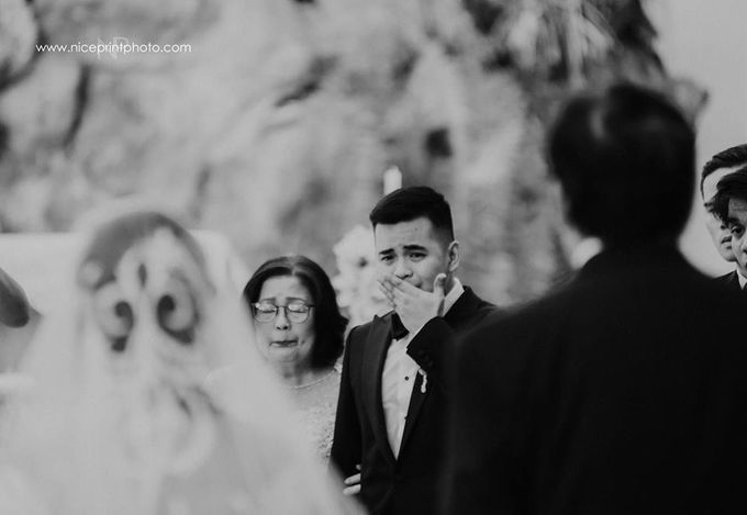 Touch Of Love by Casamento Events Management - 021