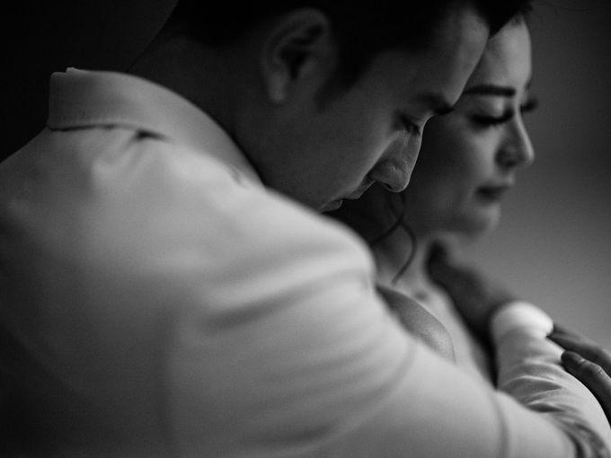 Wedding of Aliff Ali Khan & Aska Ongi by Gusde Photography - 020