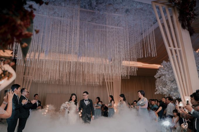 Ludwig & Eve Wedding Decoration by Andy Lee Gouw MC - 023