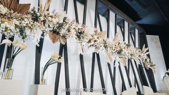 Sandy & Ferlina Wedding Decoration by TOM PHOTOGRAPHY - 024