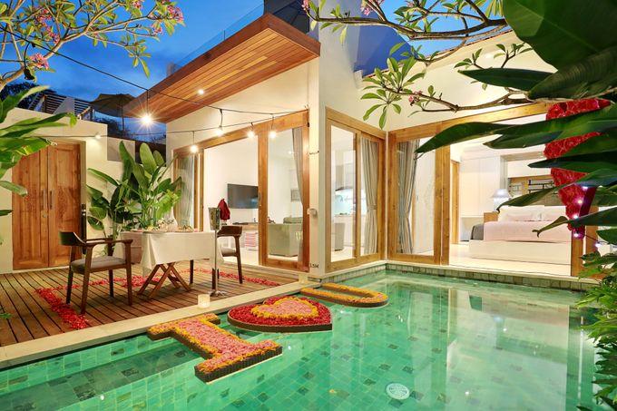 Honeymoon Package at The Jimbaran Villa by Ayona Villa - 005