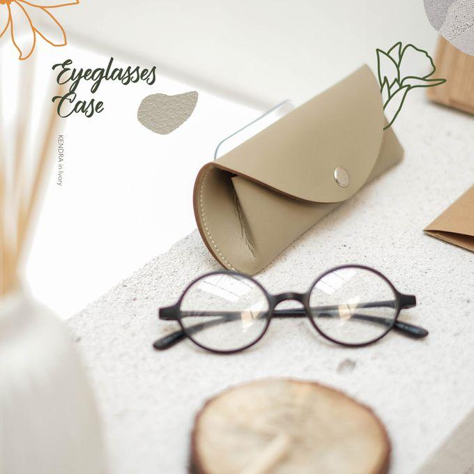 Eyeglasses Case by McBlush Merchandise Service by Mcblush Merchandising Service - 001