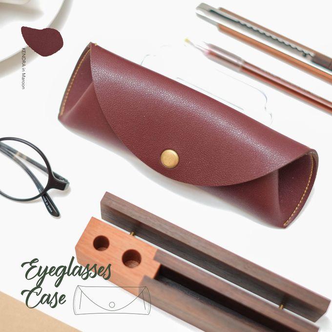 Eyeglasses Case by McBlush Merchandise Service by Mcblush Merchandising Service - 002