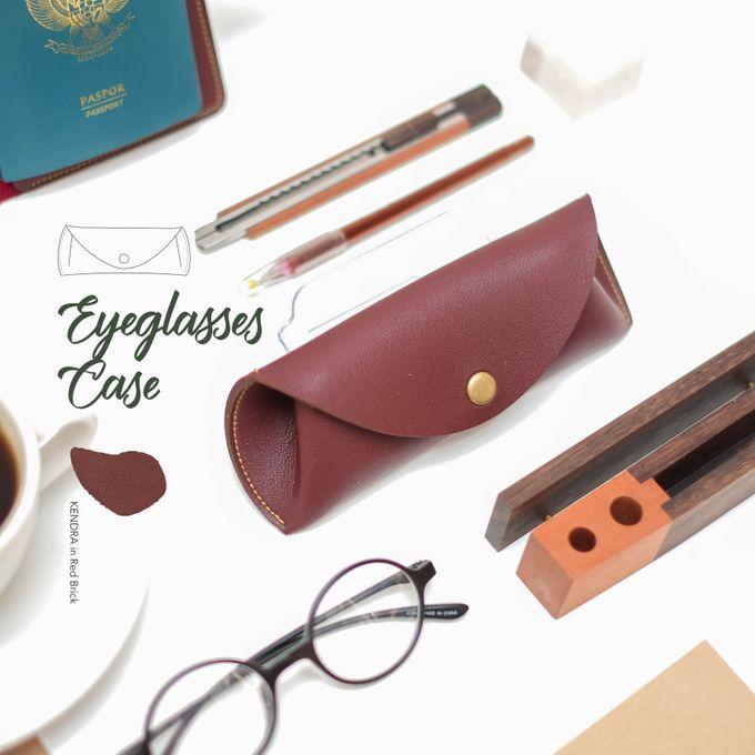 Eyeglasses Case by McBlush Merchandise Service by Mcblush Merchandising Service - 003