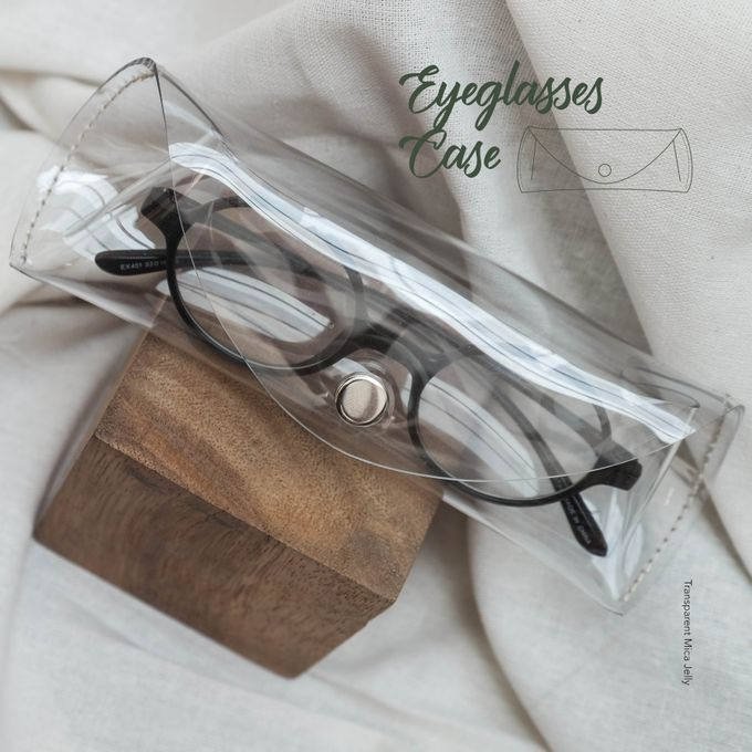 Eyeglasses Case by McBlush Merchandise Service by Mcblush Merchandising Service - 005