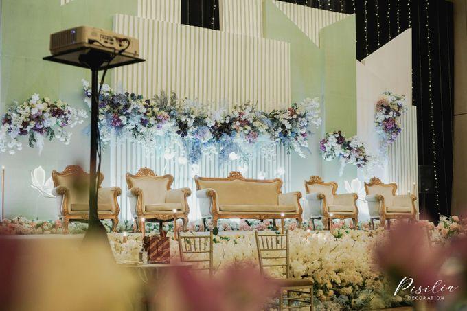 Sheraton Gandaria, 27 Jun '21 by Sheraton Grand Jakarta Gandaria City Hotel - 023