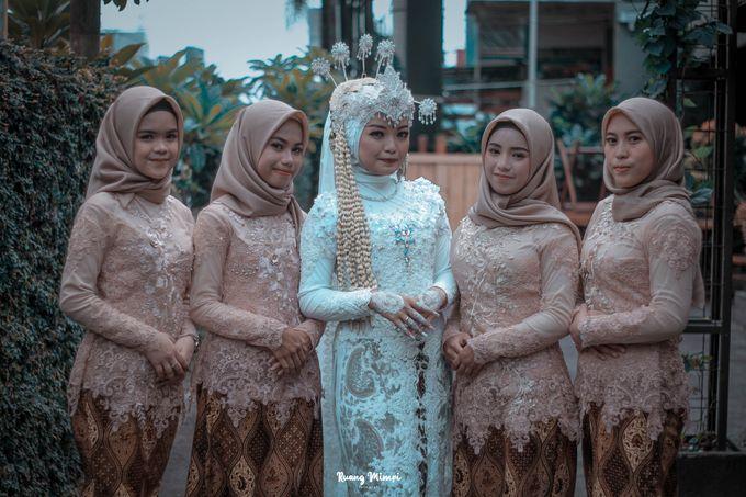 Wedding Of Putri & Habib by Rumah Makan Ponyo - 023