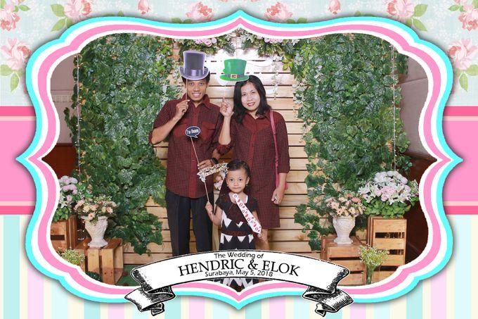 hendrik & Elok wedding by The Caramel's Corner - 023