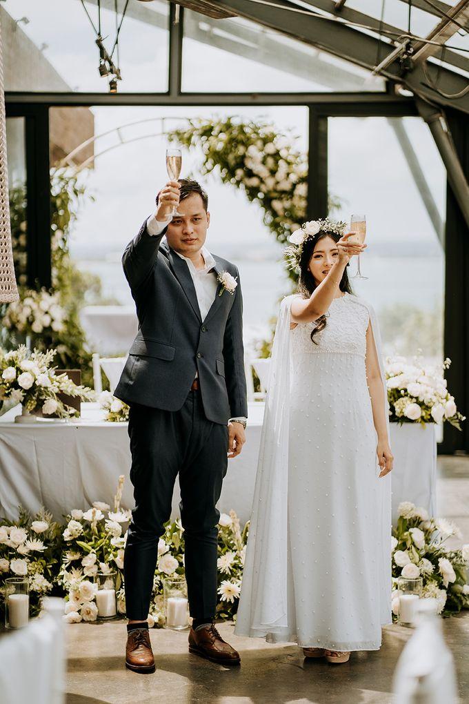 Wedding Dennis & Tara by Nika di Bali - 022