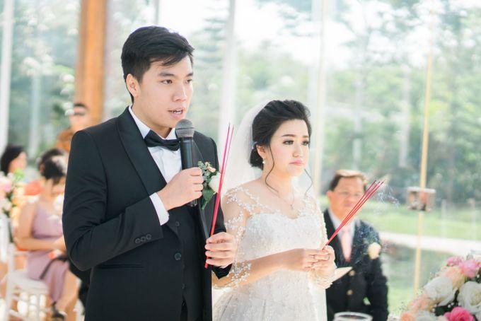 Wedding of  Tanri & Yenny by Nika di Bali - 025