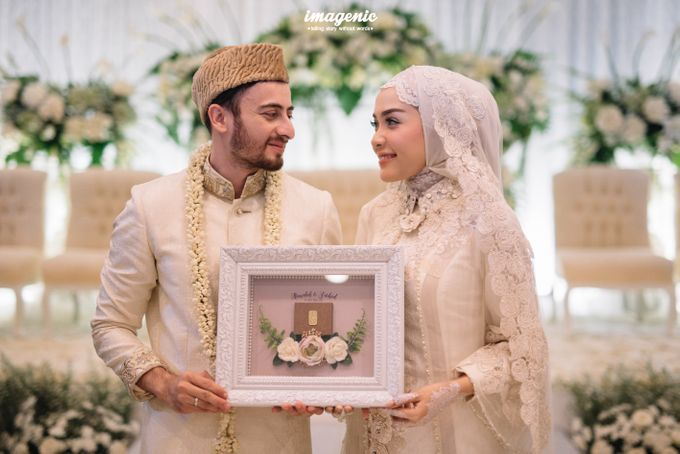Holy Matrimony Farhad and Hamidah by Imagenic - 023
