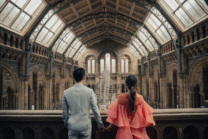PRE - WEDDING DERIAN & GRACE BY RIO YAPARI by All Seasons Photo - 018