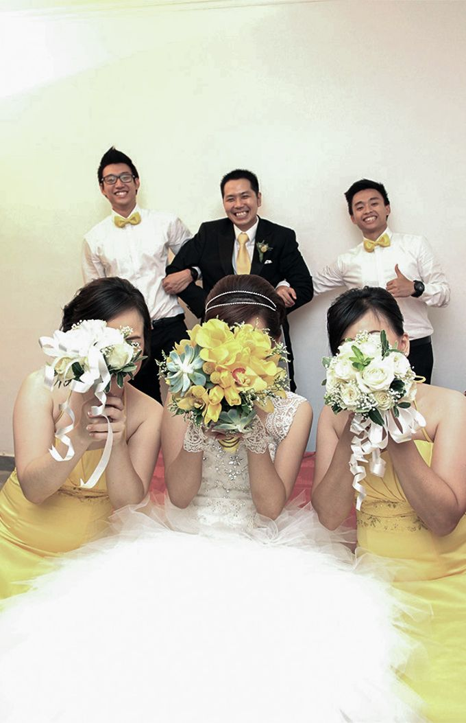 Wedding story of Richard & Cecilia by Video Art - 024
