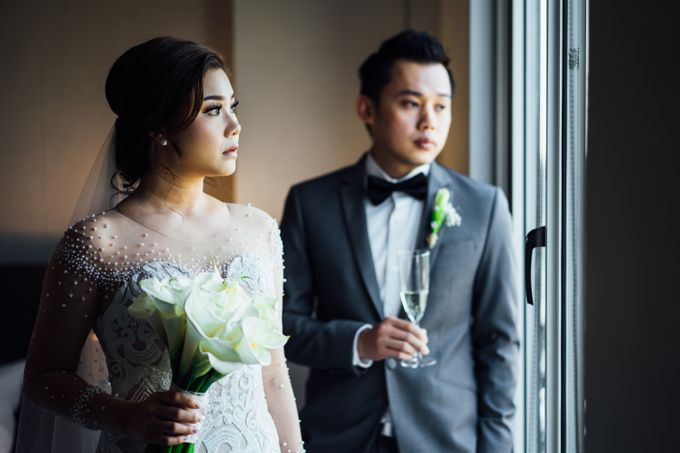 The Wedding of Anton & Christie by Memoira Studio - 027