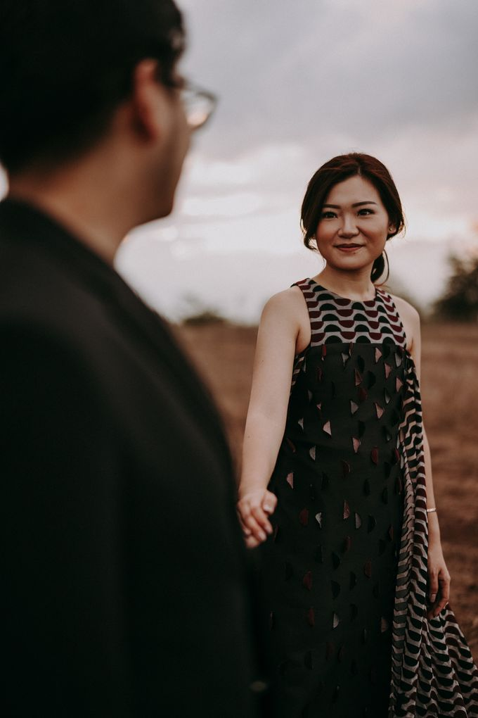 Anton & Cynthia Elopement Session by Chroma Pictures - 012