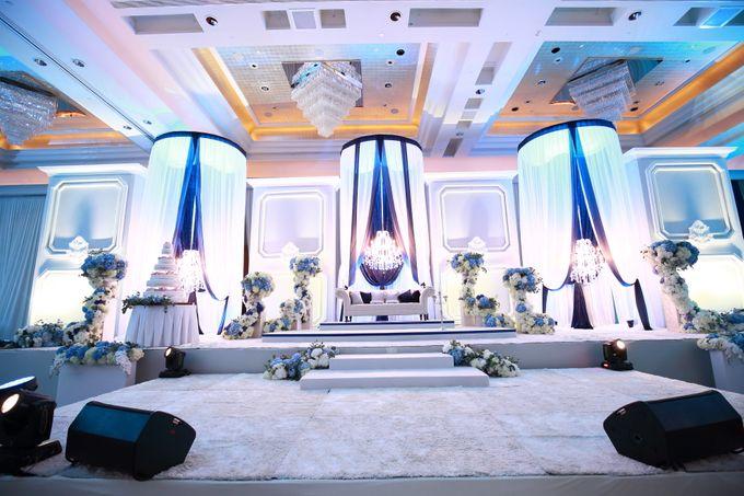 Weddings at Mandarin Oriental by Mandarin Oriental, Kuala Lumpur - 013