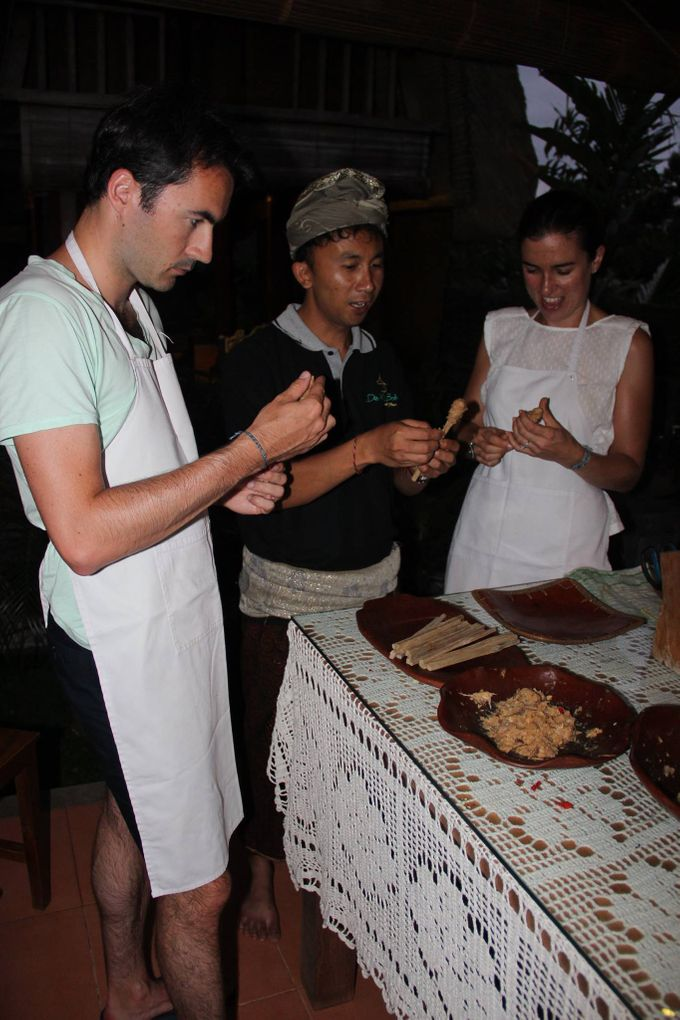 Balinese Cooking Lesson by De Umah Bali - 023