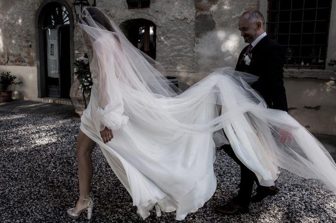 Alternative Wedding in Tenuta Mocajo in Tuscany  Italy by Fotomagoria - 025