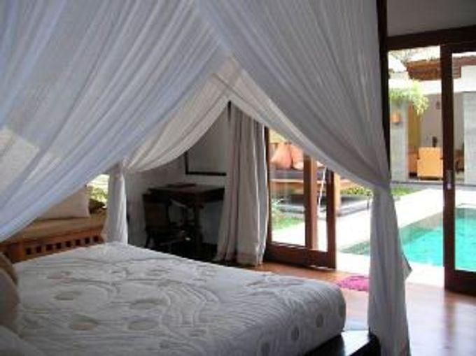 Private Pool Villa by Puri Mas Lombok - 006