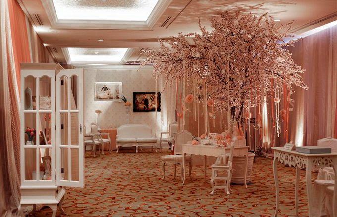 our kind of pink by Tea Rose Wedding Designer - 014