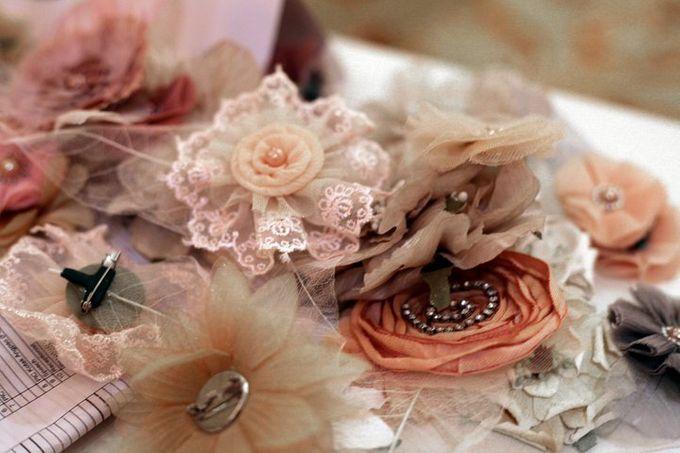 our kind of pink by Tea Rose Wedding Designer - 016