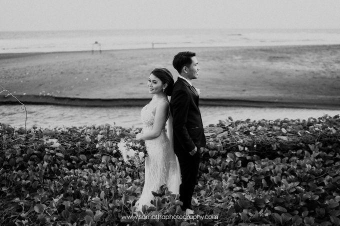 The wedding of Paschalia & Margita by Dona Wedding Decoration & Planner - 028