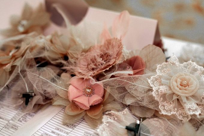 our kind of pink by Tea Rose Wedding Designer - 017