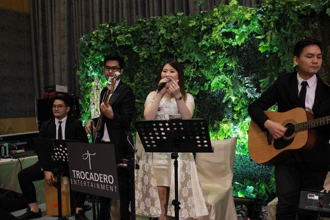 MC Birthday Party Hotel Mulia Jakarta - Anthony Stevven by Anthony Stevven - 021