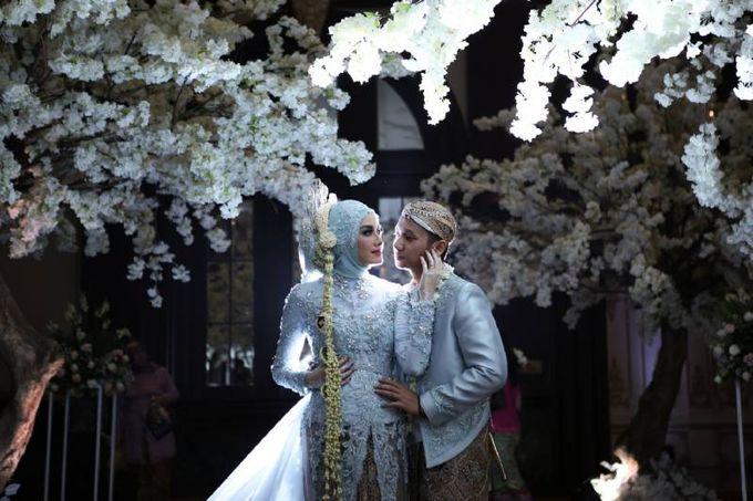 Premium Intimate Wedding at Bidakara by Bright Wedding Jakarta - 001