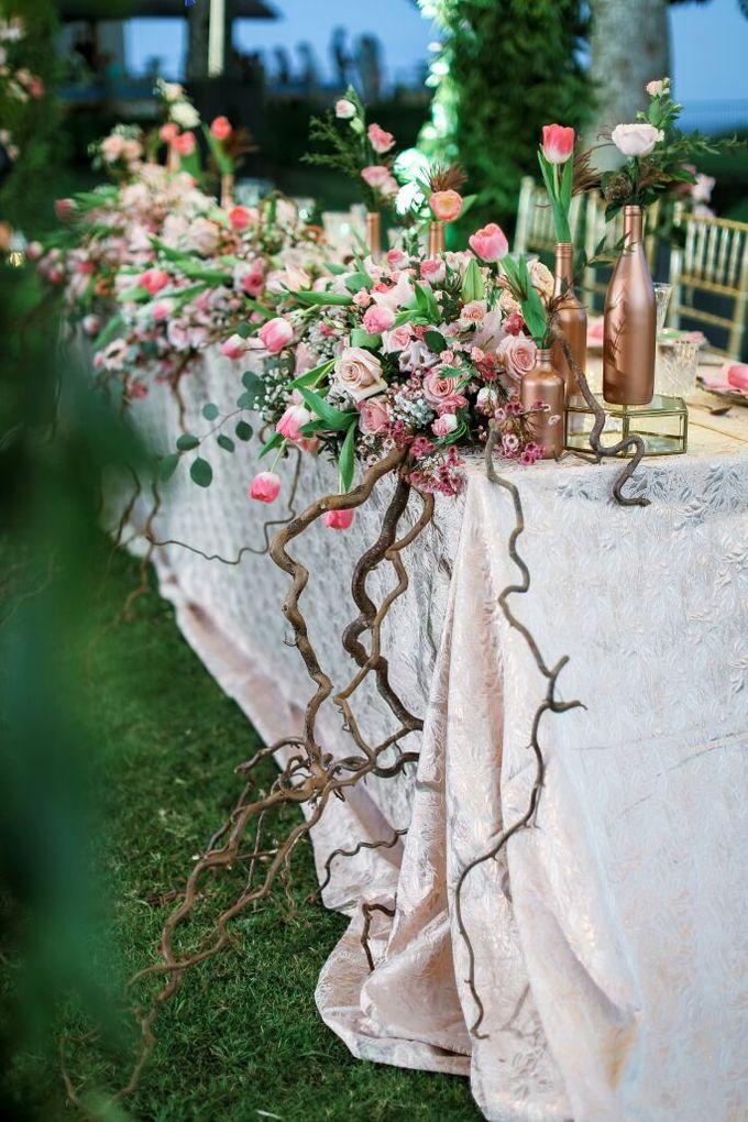 Bridal Inspiration by Nagisa Bali - 003