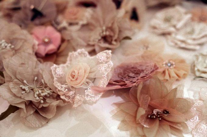 our kind of pink by Tea Rose Wedding Designer - 018
