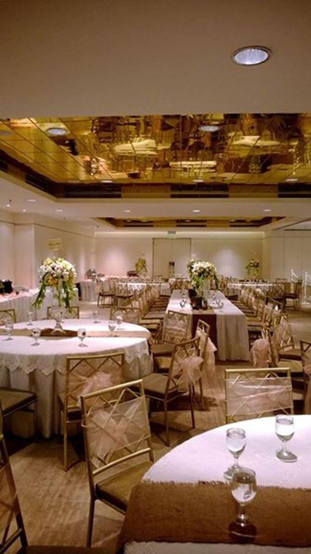 Sitting Dinner by Thamrin Nine Ballroom - 005