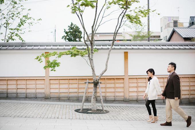 Selwyn Vitri | Japan Engagement Session by Carol by PYARA - 001