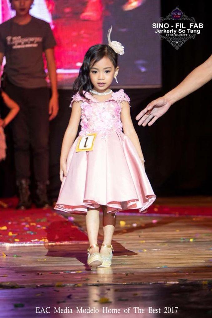 EAC Modelo Fashion Show by Sheng Maquillage - 001