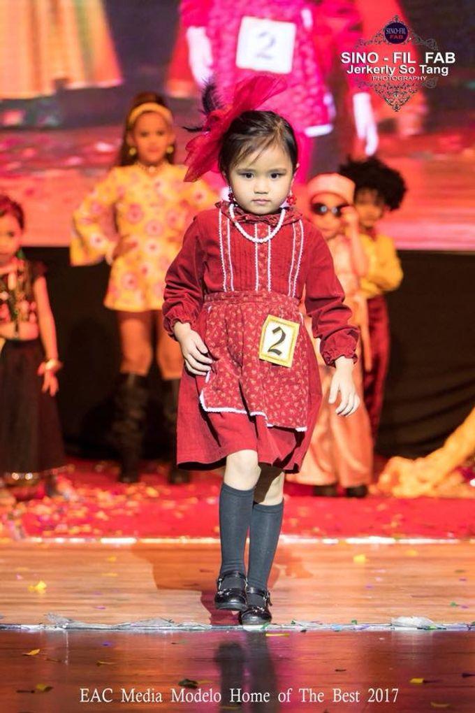 EAC Modelo Fashion Show by Sheng Maquillage - 002