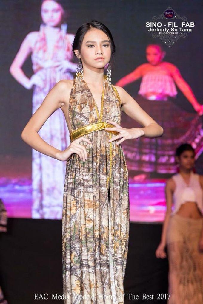 EAC Modelo Fashion Show by Sheng Maquillage - 003