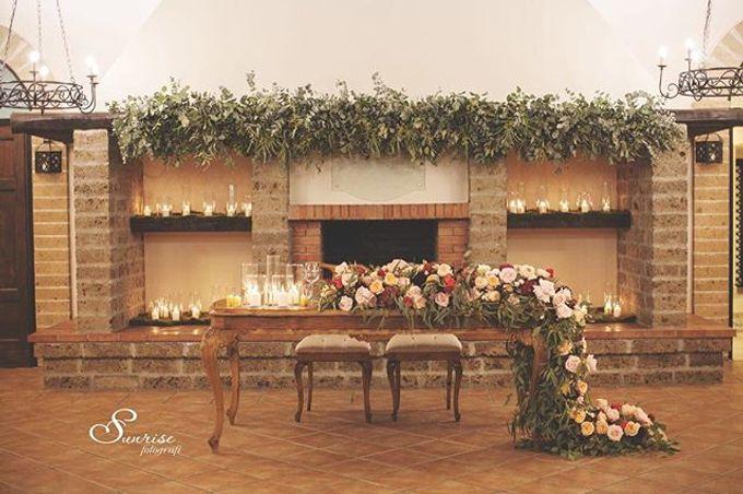 Charming weddings by L'Antico Casale dei Mascioni - 022