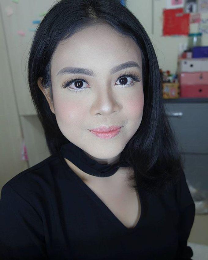 makeup for ms prima by kintan yulita - 002