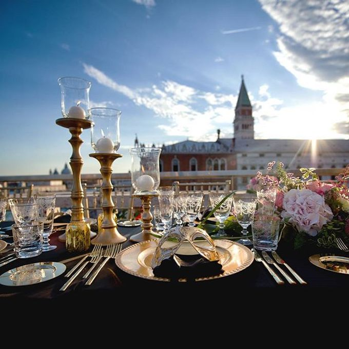 Wedding in Venice by Brilliant Wedding Venice - 008