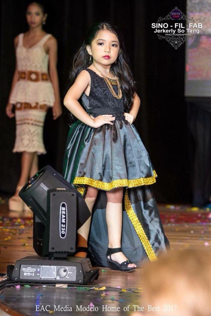 EAC Modelo Fashion Show by Sheng Maquillage - 004