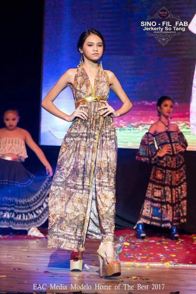 EAC Modelo Fashion Show by Sheng Maquillage - 005