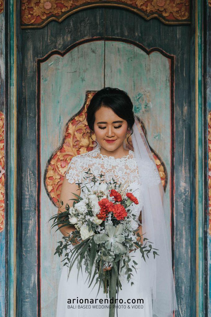 Wedding Naomi & Eddy 7th January 2018 by Ario Narendro Photoworks - 012