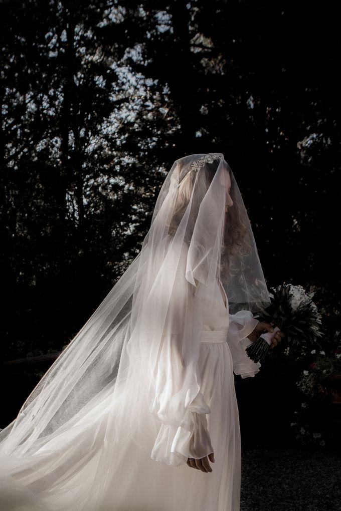 Alternative Wedding in Tenuta Mocajo in Tuscany  Italy by Fotomagoria - 026