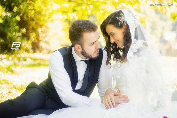 Portraits & Weddings by Foto Ensi - 023