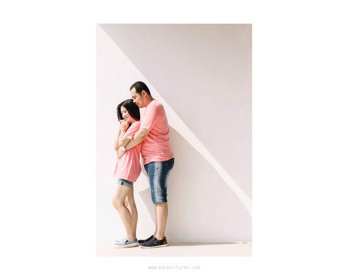 PRE WEDDING YONATAN & YEYEN by W Weddings - 006