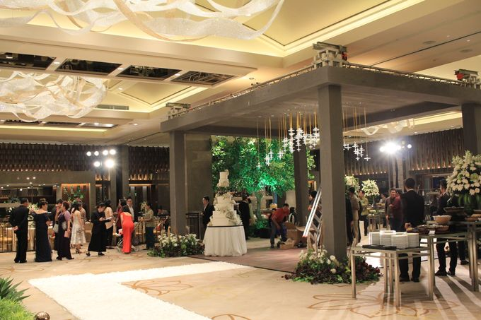 MC Wedding Ayana Mid Plaza Jakarta - Anthony Stevven by MOSCATO MOMENTS EVENTS - 007